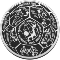 100 рублей, 2002г.